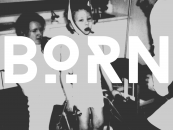 Börn in the USA: Icelandic postpunk band's US tour dates, interview, + more!