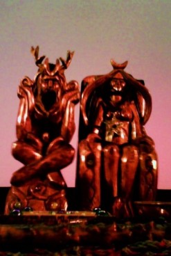The Majick of Metal Part Two: Polytheistic Satanism