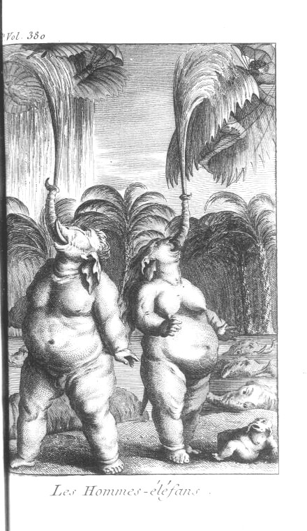 Mythology-French-People-as-elephants