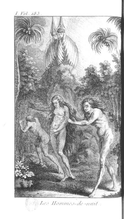 Mythology-French-People-of-the-night