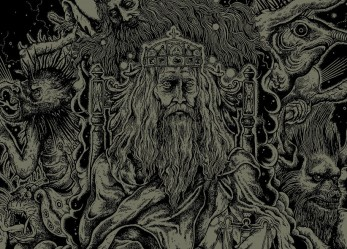"Exclusive <br/>CVLT Nation Streaming: <br/>DEATHKINGS ""Solomon"""
