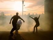Show No Mercy! <br/>CVLT Nation Skate Video