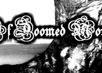 "Pain Drenched Doom! CVLT Nation Streaming: Of DOOMED Morale ""Toe Tags"""