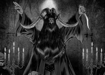 The Majick of Metal <br/>Part One: Theistic Satanism