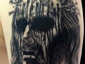 Eat My Flesh… Zombie Jesus Tattoos