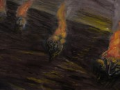 "Malthusian's Bestial Return – ""Below the Hengiform"" Review + Stream"