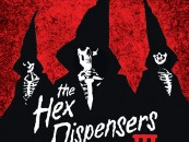 """A CVLT Nation exclusive! HEX DISPENSERS """"III"""" LP preview + interview"""