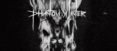 "Exclusive CVLT Nation Streaming: <br/>Phantom Winter ""CVLT"""
