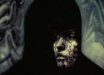 The Unseen Cinema of H.R. Giger at Museum of Arts and Design NYC