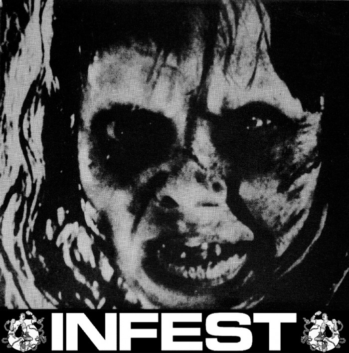 INFEST - why be something you're not