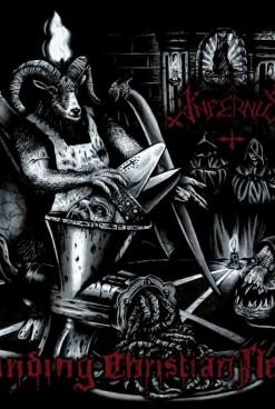 Album Review: Infernus – Grinding Christian Flesh