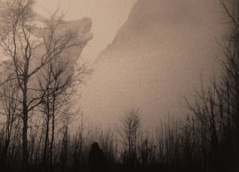 "Solemn and Sorrowful: ANTLERS – ""A Gaze Into the Abyss"" Review + Stream"