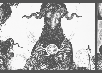 """FUNERARY's Immense """"Starless Aeon"""" Is Being Re-Released – Now Streaming in Full!"""