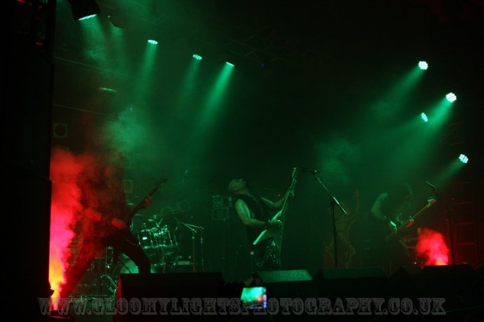 Incineration Festival 2015