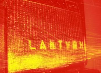 """CVLT Nation Video Premiere: <br/>LANTVRN """"Hidden Door"""""""