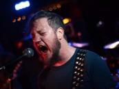 CVLT Nation and Not Your Scene Present: WAINGRO Live – Firebird // Redwoods