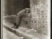 NSFW: Vintage Scene of Crime Photos