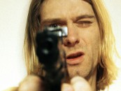 Kurt Cobain Doc.<br/> Montage of Heck Now SHOWING!