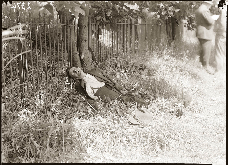 Anal vintage crime photos