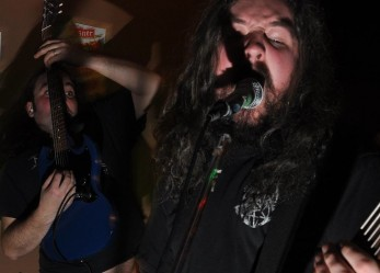"Sick as Fuck! <br/>IRN Covers Electric Wizard's  ""Vinum Sabbathi"""