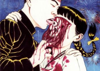 NSFW: Suehiro Maruo's Ero Guro art