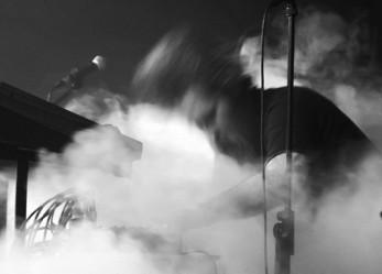 Doom Over Leipzig Photo Essay by Jan Zeleny