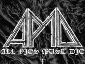 CVLT Nation Exclusive ALL PIGS MUST DIE Mixtape