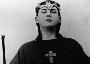 The Majick of Metal: Thelema & The O.T.O