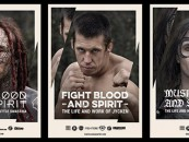 The Blood and Spirit Trilogy <br/>Part II VOD and Part III Teaser!