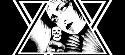 Deathrock and Post-Punk Mix! COFFINMAKER VOL. II