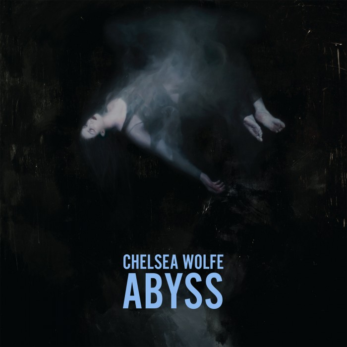 Chelsea Wolfe - Abyss - Cover Art