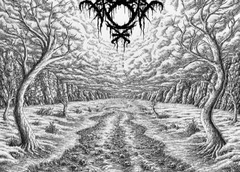 Album Review: Dead River Runs Dry – Hierophants of the Storm