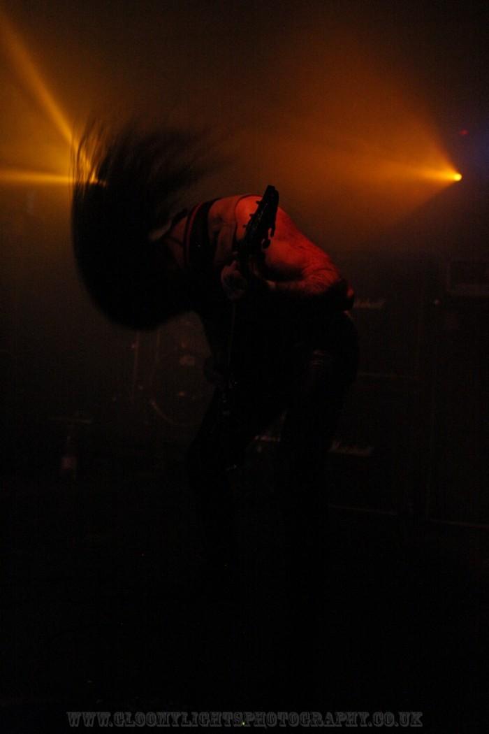 Grave Miasma (10)