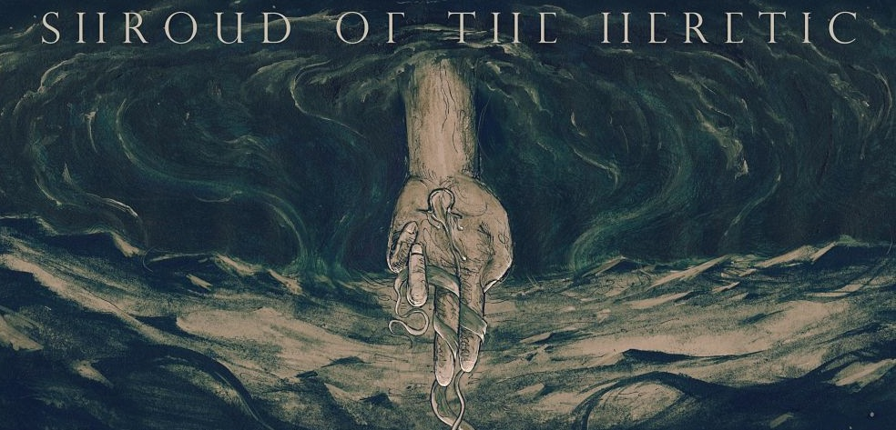 Exclusive CVLT Nation Streaming:Shroud of the Heretic