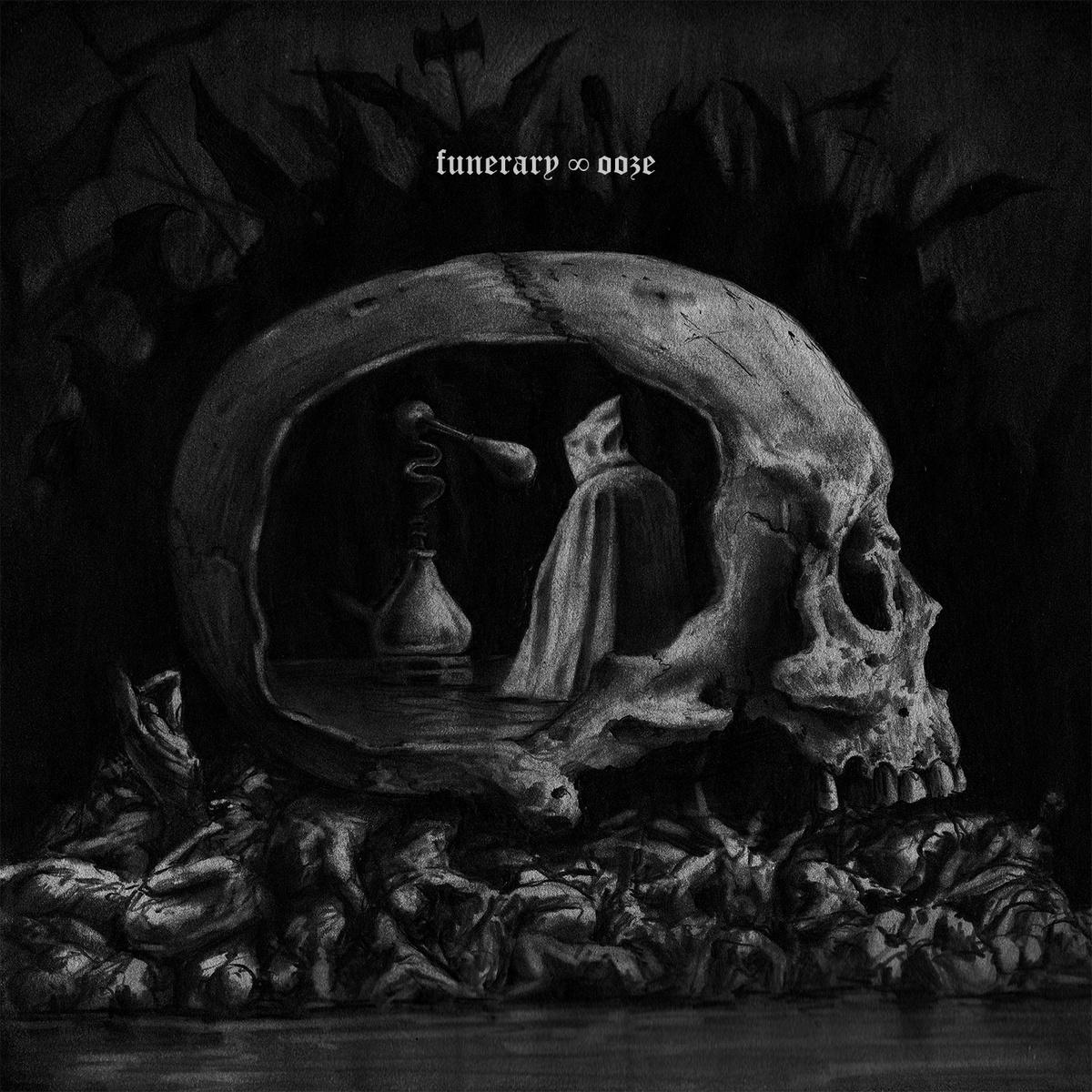 Funerary -- Ooze - Funerary - Ooze