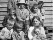 Mountain People… <br/>The Faces of Appalachia