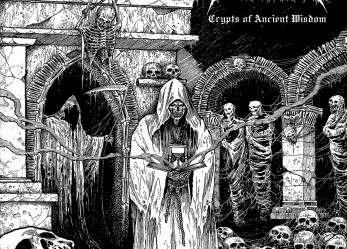 Soulskinner – Crypts of Ancient Wisdom Album Review