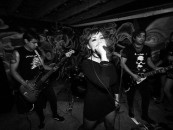 """Dark Punk from Texas: ANNEX """"Despues de VI"""" LP streaming, review and interview!"""