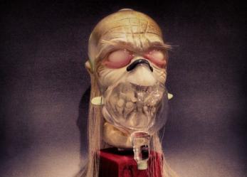 CVLT Nation's Favorite Tumblr… <br/>Glass Art of Horror