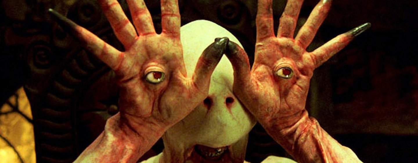 the bible and pans labyrinth essay Pan's labyrinth (el laberinto del fauno)  i raised about fairy tales and fairy-tale films at the beginning of this essay  tales and the bible had the exact.
