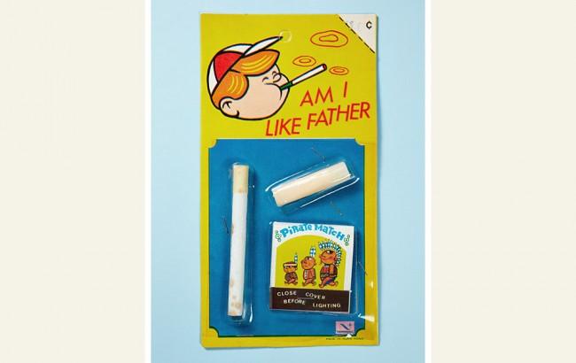 like-father