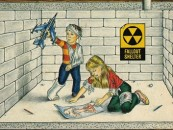 When It Was… <br/>All About Nuclear Fallout!<br/> The Nuclear War Fun Book