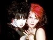 Portraits of… 80's Death Rock // Goth Culture