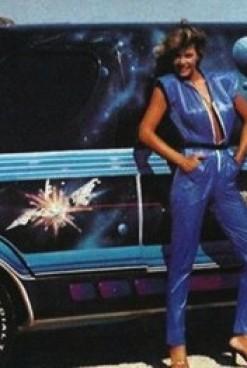 Magic Carpet Rides In 70's Shaggin Wagons…