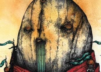 "CVLT Nation Premiere: <br/>ANCIENT ALTAR ""Dead Earth"""