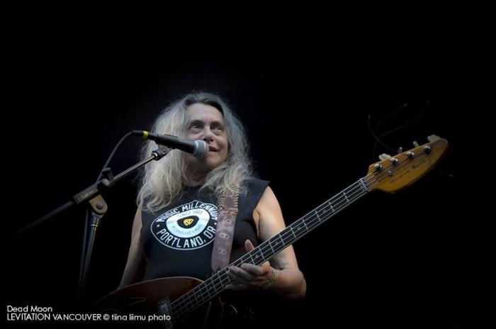 DEAD MOON; LEVITATION VANCOUVER; 2015; tiina liimu music photogr