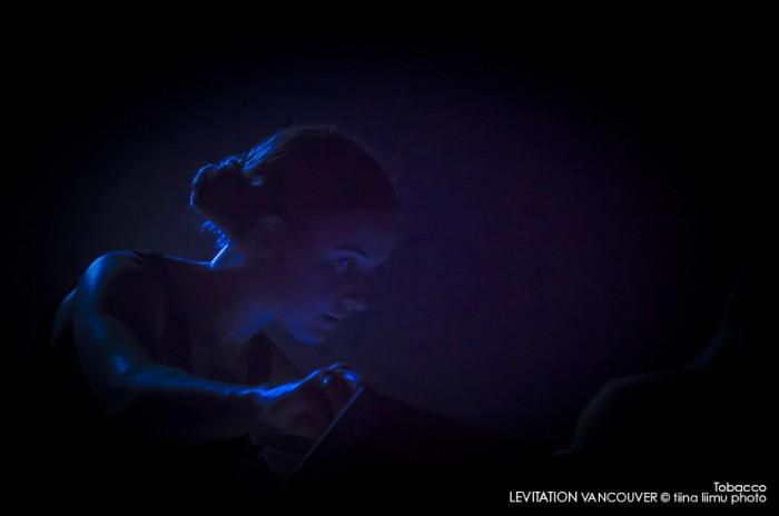 TOBACCO; LEVITATION VANCOUVER; 2015; tiina liimu music photograp