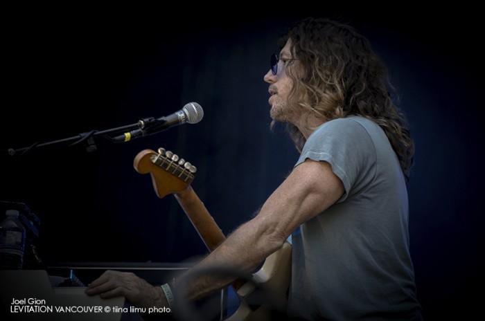 JOEL GION; LEVITATION VANCOUVER; 2015; tiina liimu music photography; MALKIN BOWL