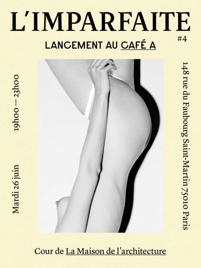 Limparfaite4_Lancement1