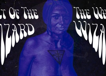 *Highly Addictive Occult Doom* <br/>KULT OF THE WIZARD's <br/>The White Wizard Streaming Now